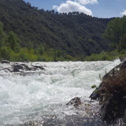 Extratour Frankreich 2019 - Wildes Wasser der Beaume