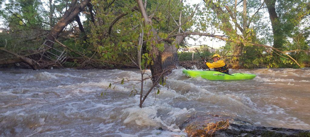 Alme Hochwasser 2019